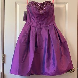 NWT Maggie Sottero Prom/Homecoming Dress